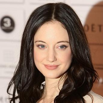 Andrea Riseborough has landed a role in Tom Cruise's sci-fi flick