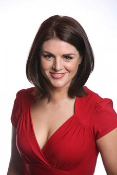 <b>Sile Seoige</b><br/> A year after her Kylie orgasm tweet, Sile was back hitting the headlines again this weekend after she tweeted about the Late Late Show and it's questionable line-up.