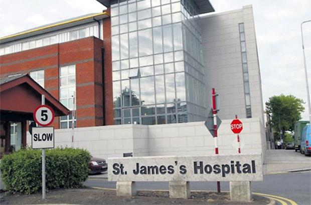 St James's Hospital in Dublin where Synchrony Healthcare had a contract with the HSE and planning permission to develop a 196-bed facility. The scheme was backed by Niall McFadden's Boundary Capital