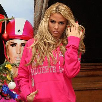 Katie Price's Tweets on the economy make more sense than Labour, Danny Alexander has claimed