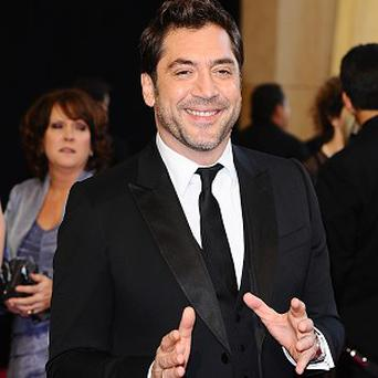 Javier Bardem will not be working on the Despicable Me sequel