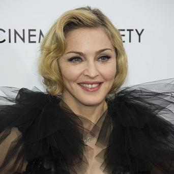 Madonna's mother died when the star was just six