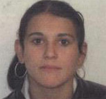 Missing Romanian teenager Marioara Rostas