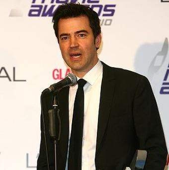 Ron Livingston is being linked to James Wan's supernatural thriller