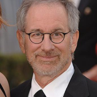 Steven Spielberg could be set to make the story of Moses for the big screen