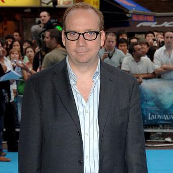 Paul Giamatti is set to play Friar Lawrence in Romeo And Juliet
