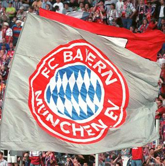 German football club Bayern Munich said sorry to fans over a Facebook publicity stunt that did not go quite as planned