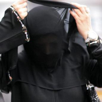 A Saudi Arabian newspaper has reported that women are to be allowed into a sports stadium for the first time
