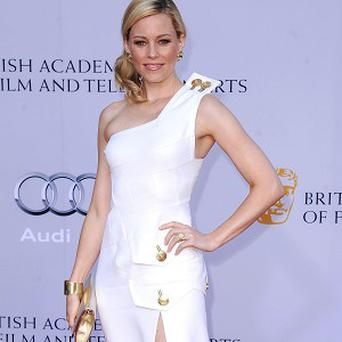Elizabeth Banks found having fake weapons trained on her a scary experience