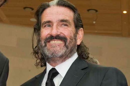 FIRMS: Treasury Holdings' Johnny Ronan.