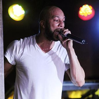 Common has been talking about his hip-hop feud with Drake