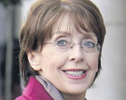 Roisin Shortall's clash with Health Minister James Reilly was all down to a computer mix-up by the junior minister