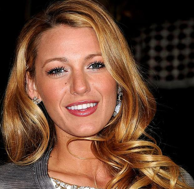 Blake Lively. Photo: Getty Images