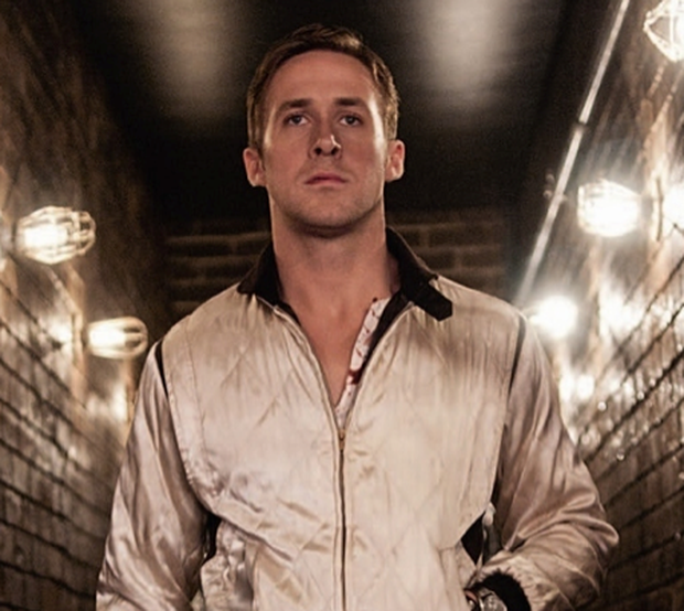 Ryan Gosling's satin scorpion jacket deserved a nomination.
