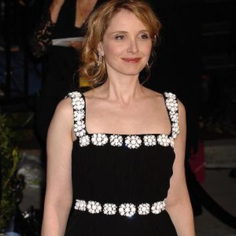 Julie Delpy has been talking about a third Before Sunrise film