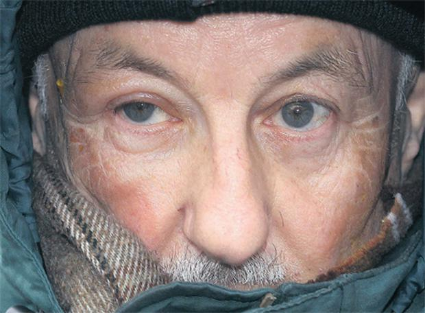 Oliver O'Grady pleaded guilty to possessing and importing child pornography. Photo: Collins