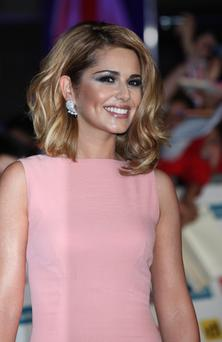 Cheryl Cole. Photo: Getty Images