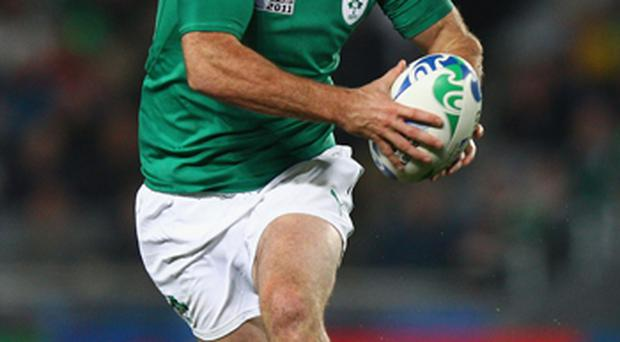 Rob Kearney (UCD/Leinster)