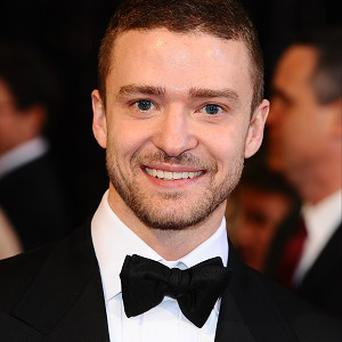 Justin Timberlake is reportedly set to star opposite Clint Eastwood