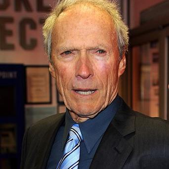 Clint Eastwood's work in films will be recognised by the Smithsonian Institute