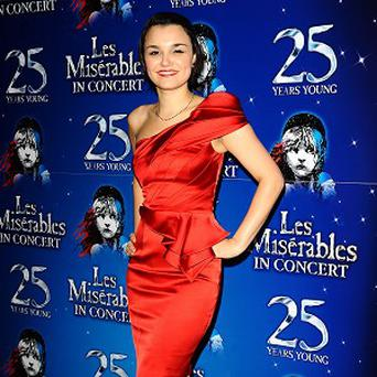 I'd Do Anything contestant Samantha Barks has been cast in the Hollywood film of Les Miserables