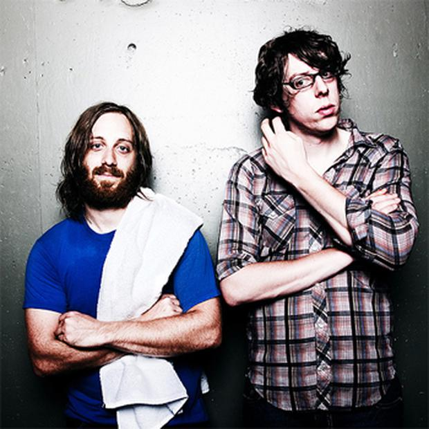 The Black Keys' latest album, El Camino, makes oblique reference to the notion of movement at the heart of the American Dream
