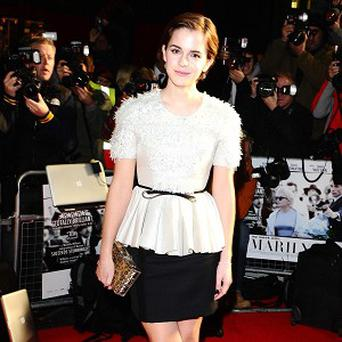 Emma Watson could be set to work with David Yates again