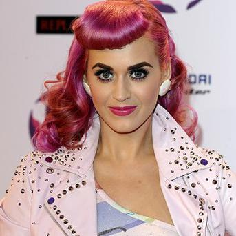 Katy Perry is in talks to star in her own 3D concert movie