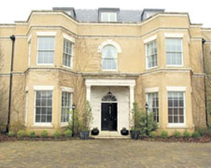 Number 20 Abington, Malahide, Co Dublin — the former home of ex-Anglo Irish chief David Drumm and his family — is being sold under orders from the solicitor appointed to liquidate his assets.