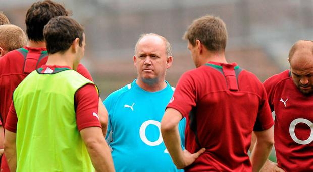 Ireland have point to prove against Welsh