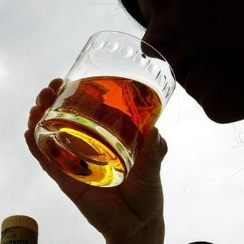 All the profit from the sale of 100,000 pound bottles of whisky to mark the Queen's Jubilee will go to charity