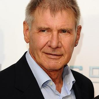 Harrison Ford starred in the original Blade Runner film