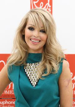 Katie Piper. Photo: Getty Images