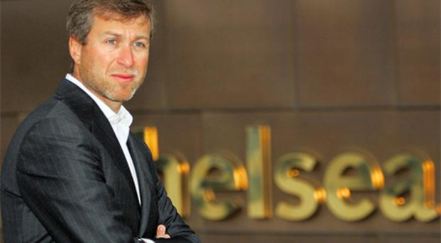 Roman Abramovich's backing of Andre Villas-Boaswill tested to the limit if Chelsea fail to qualify for next season's Champions League