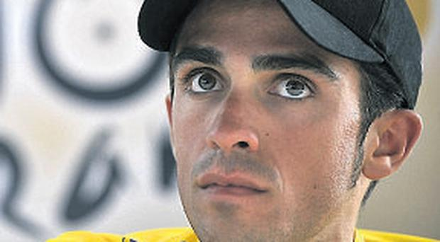 Contador: Will return in August