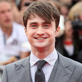 Daniel Radcliffe said he's 'really proud' of The Woman In Black