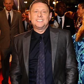 Shaun Ryder said there were no plans for a new Happy Mondays album