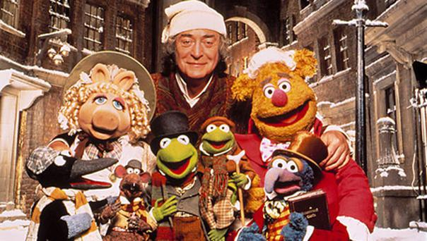 Some children no longer have the attention span to watch A Muppet Christmas Carol let alone read Dickens