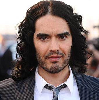 Russell Brand would make a good Gommage, Pidgeon said