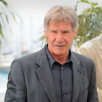 Harrison Ford is not in talks about Blade Runner, producers have said