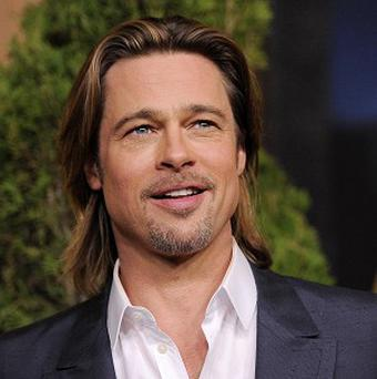 Brad Pitt reveals The Assassination Of Jesse James cost him money