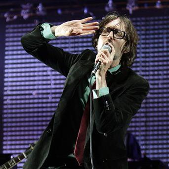 Jarvis Cocker and Pulp reunited last year for a series of gigs