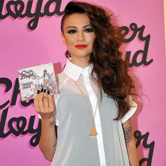 Cher Lloyd said the bullying really upset her
