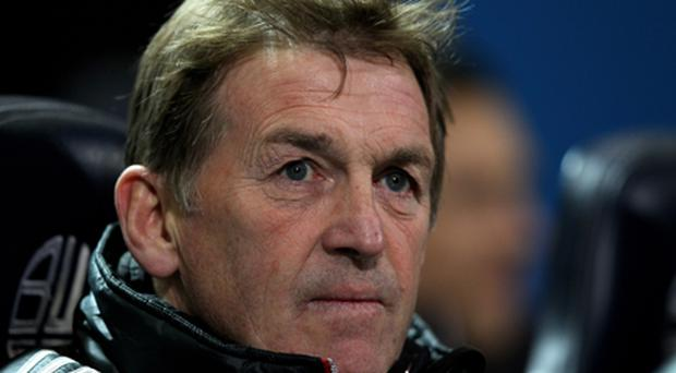 Kenny Dalglish has called for a 'responsible' approach. Photo: Getty Images