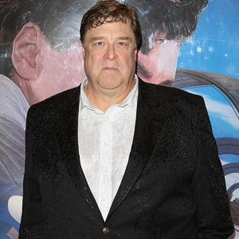 John Goodman has a role in Trouble With The Curve