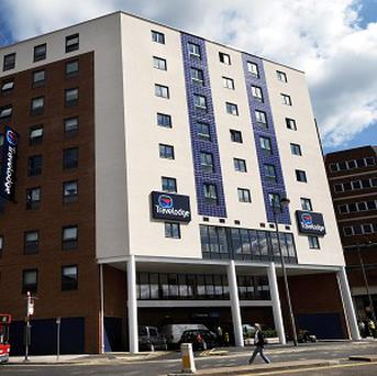 An apprenticeship scheme run by Travelodge has attracted three thousand applicants
