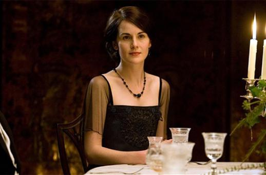Michelle Dockery as Lady Mary in Downton Abbey. Photo: ITV