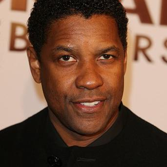 Denzel Washington dispensed with the stuntman for scenes in Safe House