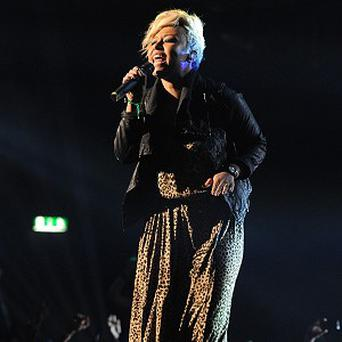 Emeli Sande thought a career in medicine might be more realistic than one in music