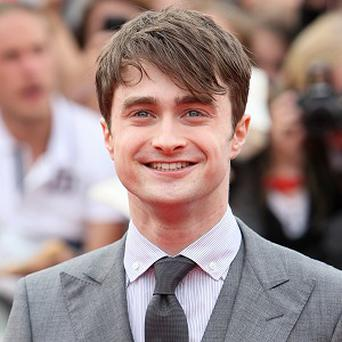 Daniel Radcliffe said his short man syndrome helped him through shoots